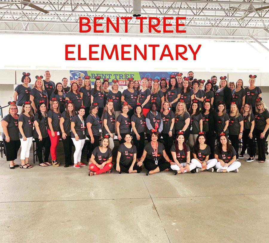 BTE Staff Picture