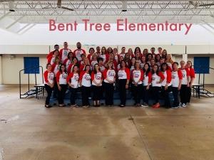 Bent Tree Image